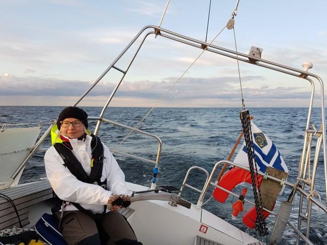 Liberta sailing in the Gulf of Finland.jpg