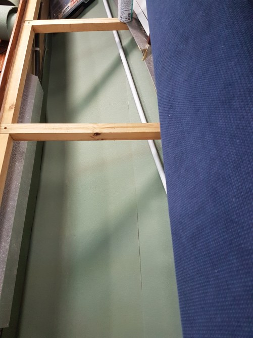 The starboard bench - Liberta.fi