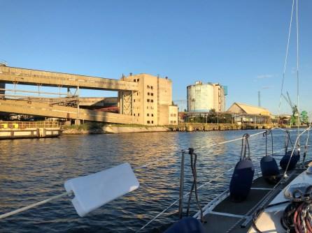 Matkalla Gdanskiin - Liberta.fi