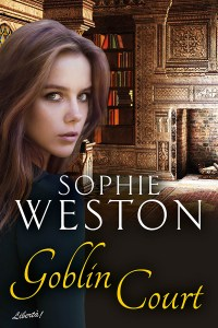 Goblin Court cover by Sophie Weston micro-editing completed