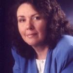 Joanna Maitland, author