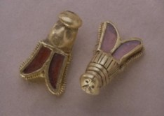 childeric or napoleon's bees