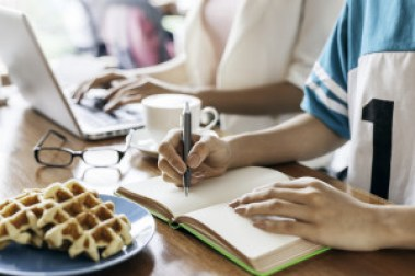 plotter-writer confesses