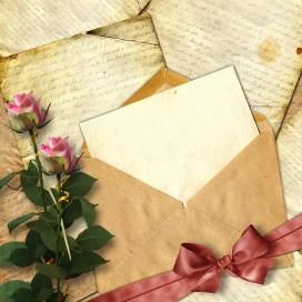 love letter inspiration