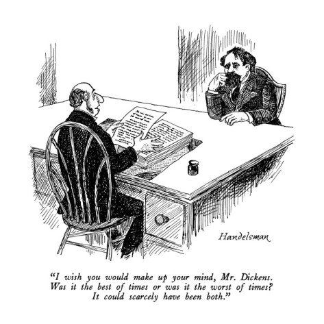 Dickens-and-his-editor