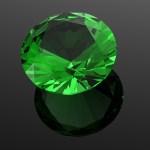 emerald gemstone large
