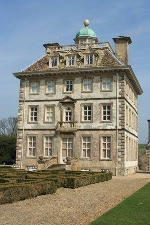 Confessions of a Country House Tour Guide: Guest Blog by
