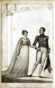 princess charlotte and prince leopold love match wedding