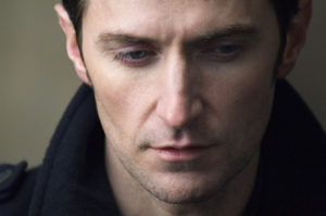 antiheroes to villains Richard Armitage as Lucas North in Spooks