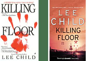 hero allure? Jack Reacher? killing-floor covers