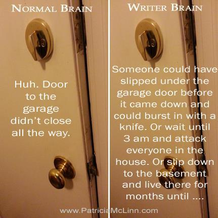 writer-brain