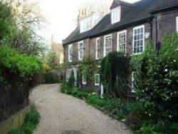 Elizabeth Rolls Hogarth House