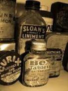 Fullerton research old medication