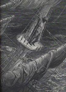 Ancient Mariner, Suspension of Disbelief