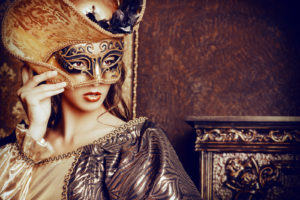 inner reader, mystery woman