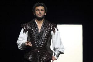 Otello Act 1 Jonas Kaufmann