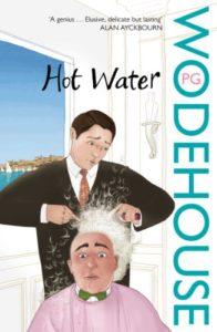 Sloppy genre novels Hot Water PGW