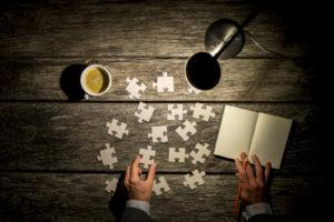 Inner reader does jigsaw