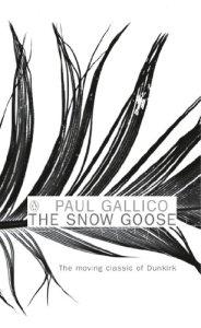 snow goose cover 2017