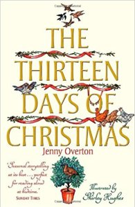 DAY 13 The Thirteen Days of Christmas