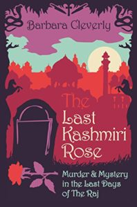 Atmosphere: Last Kashmiri Rose cover