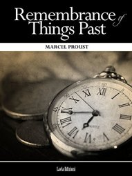 cover Proust Remembrance of Things Past