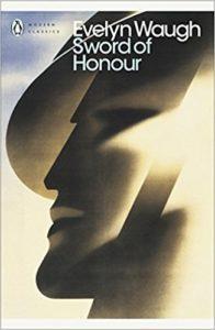 Story inspiration - Sword of Honour