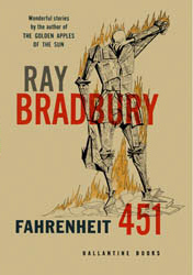 World Building in Fahrenheit 451