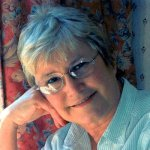Liz Fielding, author