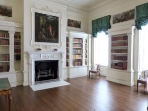 Georgian Library