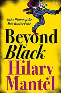 Medium in Beyond Black