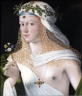 More Blondes Lucrezia Borgia