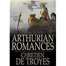 Fictional Blondes - Chretien de Troyes