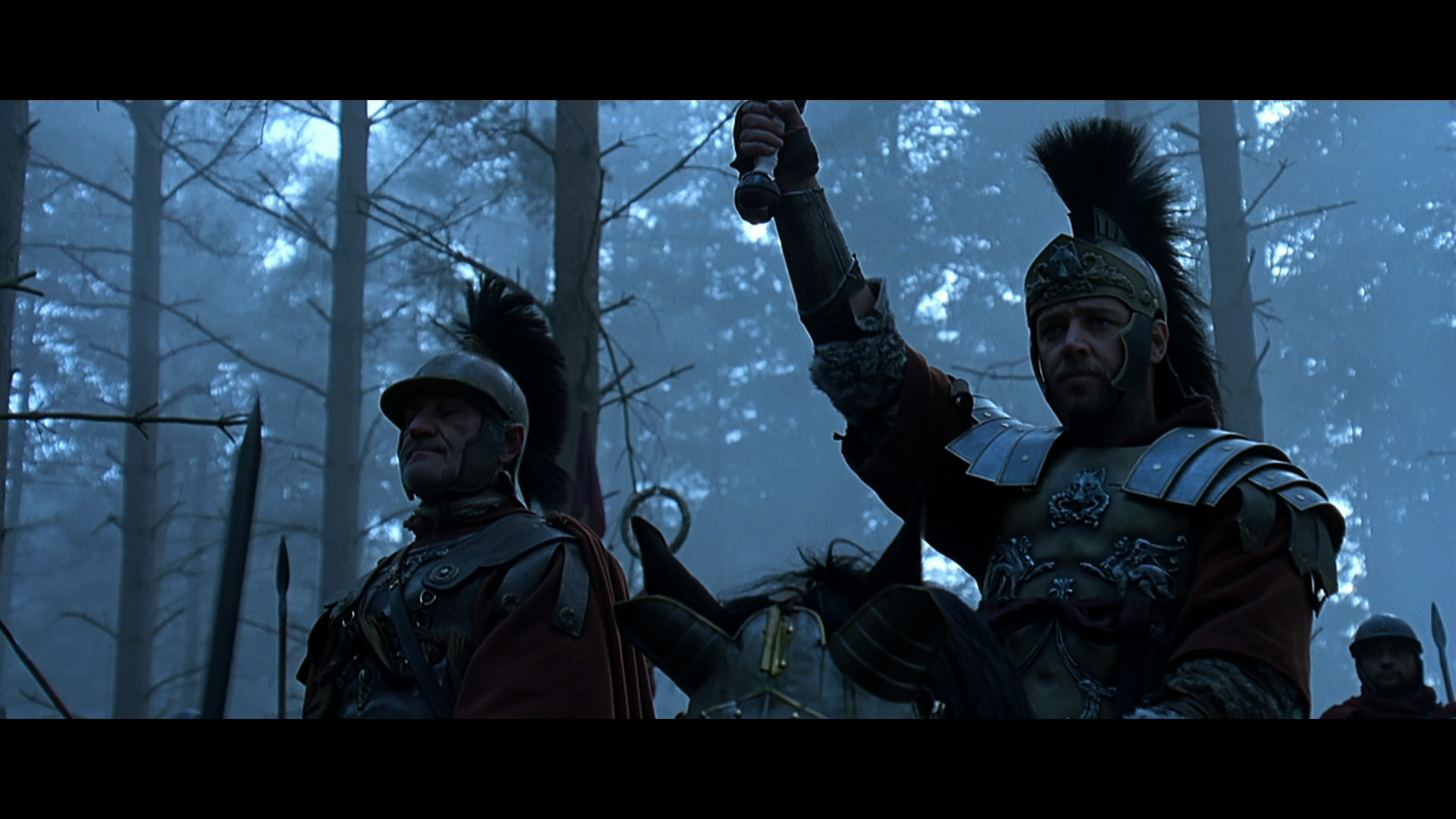 gladiator film deutsch komplett