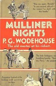 PGW romantic novelist, Short story Best Seller