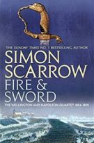 Cover Simon Scarrow Wellington & Napoleon Quartet III