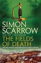 Cover Simon Scarrow Wellington & Napoleon Quartet IV