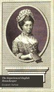 Cover of The Experienced English Housekeeper by Elizabeth Raffald