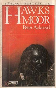 Audiobook Hawksmoor by Peter Ackroyd,