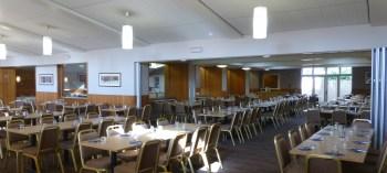 Swanwick large dining room