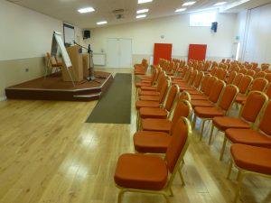 Swanwick small seminar room