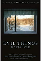 Reading, tumult, Evil Things