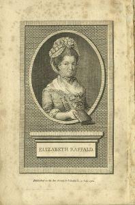 Elizabeth Raffald, Housekeeper turned Entrepreneur