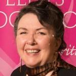 Libertà co-founder Joanna Maitland