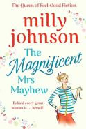 cover The Magnificent Mrs Mayhew by Milly Johnson