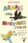 cover Arabel and Mortimer by Joan Aiken