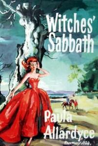 Witches' Sabbath by Paula Allardyce