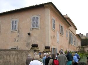Elba Napoleon's Villa dei Mulini