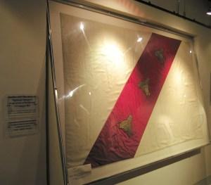 Napoleon's Elba flag