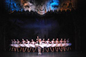 10-ballet
